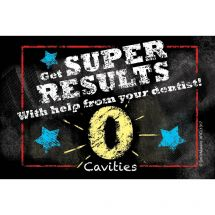 Super Results Recall Cards