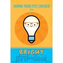 Bright Eye-Dea Recall Cards