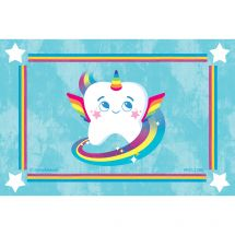 Toothicorn Recall Cards