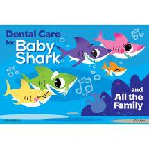 Baby Shark Recall Cards