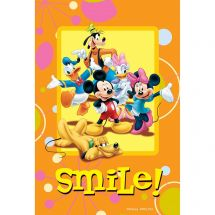 Mickey & Friends Smile Recall Cards