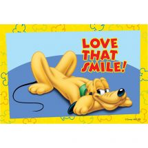Pluto Smile Recall Cards