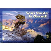 Grand Smile Recall Cards