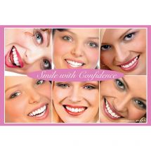 Smile with Confidence Recall Cards
