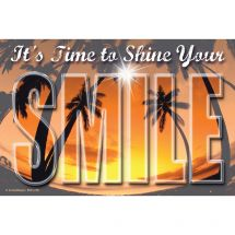 Shine Your Smile Recall Cards