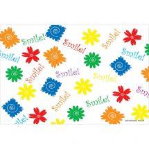 Smile! Smile! Smile! Recall Cards