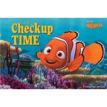 Disney Nemo Checkup Time Recall Cards