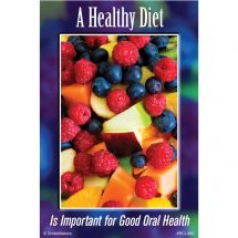 Healthy Diet Recall Cards
