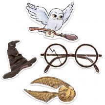 Harry Potter Mini Re-stickables