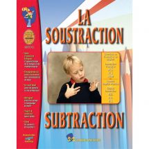 SUBTRACTION ACT BK FRNCH & E