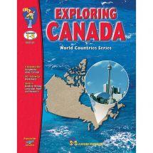 EXPLORING CANADA ACT BK