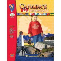 CANADAS LANDMARKS ACT BK