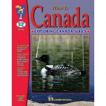 WHAT IS CANADA? ACT BK