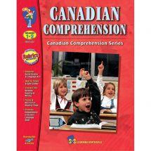 CANADIAN COMPREHENSION (GR 1