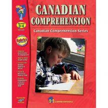 CANADIAN COMPREHENSION (GR 3