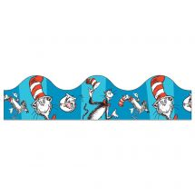 Dr. Seuss™ Cat in the Hat Blue Trimmers
