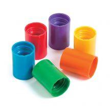 Colour Twister Tubes