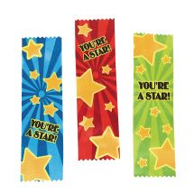 You're A Star! Award Ribbons