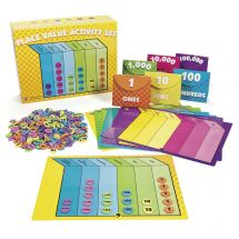 Place Value Activity Set