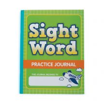 Primary Sight Word Practice Journals