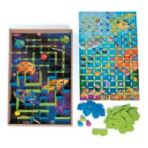 STEM Maze Activity Set