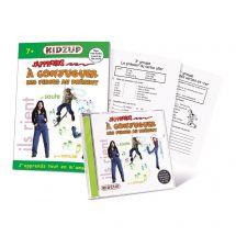 Conjugate Verbs in Present DVD