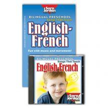 SONGS THAT TEACH: ENGL./FRNCH