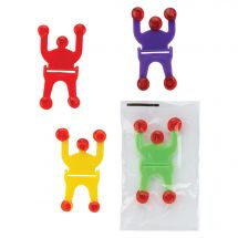 Sticky Tumblers