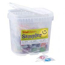 Dr. John's Sugar Free Pops Sampler