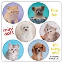 Rachael Hale Mini Dot Stickers