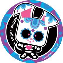 Sugar Skulls Stickers