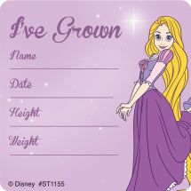 Disney Princesses Ive Grown Stickers