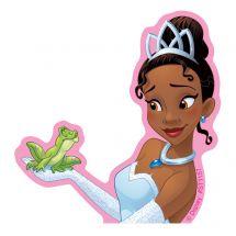 Disney Princess Shaped Stickers