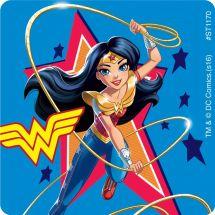 DC Super Hero Girls Stickers