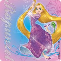 Disney Princess Friendship Glitter