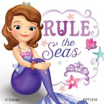 Sofia the First: Pearl of the Sea St