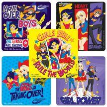 DC Super Hero Girls Rule the World S