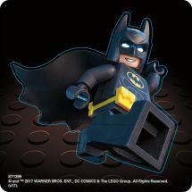 The Lego Batman Movie Shaped Sticker