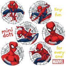 Spider-Man Mini Dot Stickers