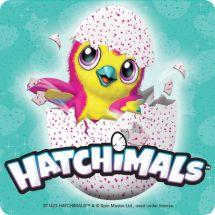 Hatchimals Stickers
