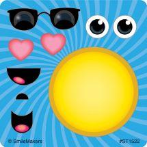 Make Your Own Emoji Stickers
