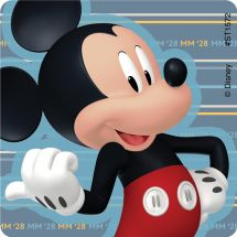 MICKEY MOUSE FAVORITE POSES STICKERS