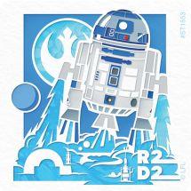 Star Wars Dynamic Stickers