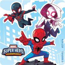 Marvel Super Hero Adventures Stickers