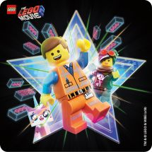The LEGO Movie 2 Stickers