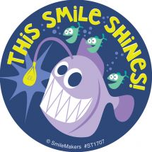 This Smile Is Stickers