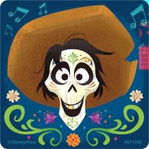 Disney Pixar Coco Movie Stickers