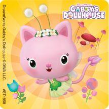 Gabby's Dollhouse Stickers