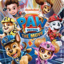 PAW Patrol Movie Stickers