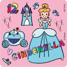 Disney Princess Besties Stickers